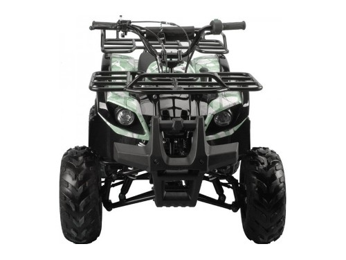 NEW 125cc ATV - QUAD4KIDS