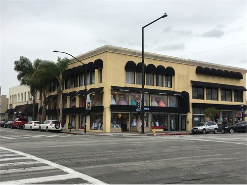 Huntington Park Retail