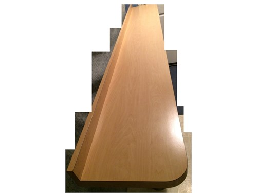Narrow Table 96
