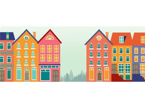 Housing for Seniors 65+