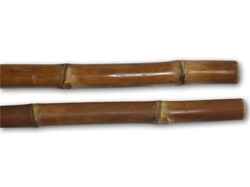 Bamboo Fighting Sticks