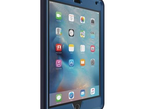 Otterbox Case 4 iPad Mini