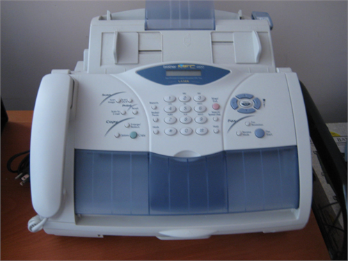 Multi-Function Machine