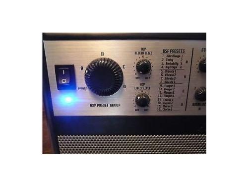 Amp AXL Thin Amp