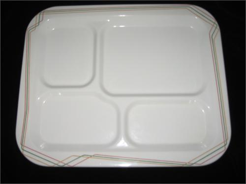 Melamine Food Trays