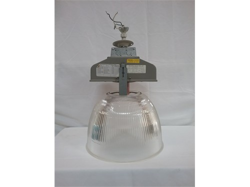 Warehouse Hid Lamps