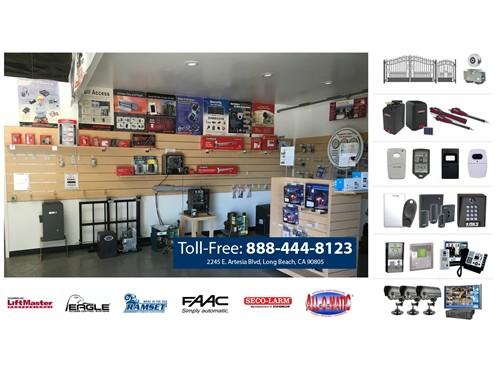 Garage Door Remote  892LT