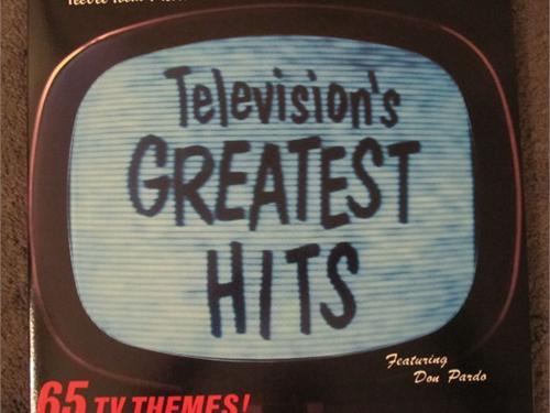 Televisions Greatest Hits