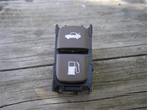 Lexus luggage switch assy