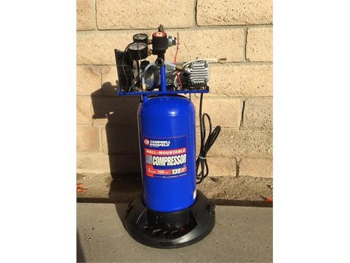 Air Compressor  $40