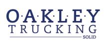 Oakley Trucking Inc.
