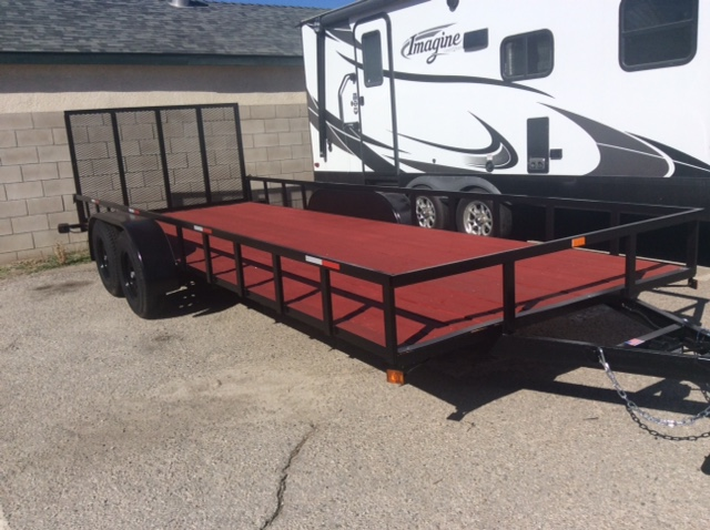 35 tongue2 516 ball20 longTrailer wieght 2000 LbsDouble axle 3500 lb rated each 700