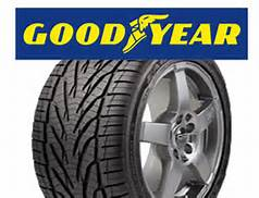 Goodyear tires 2756020 1290000 each or 51600 set of 4 Price does not include installati
