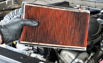 Filters play a crucial role in the efficiency and functioning of your vehicle Call or come in for p