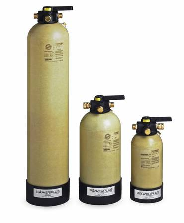 Commercial Water SoftenersThe water softener removes minerals and deionizes water to enhance the