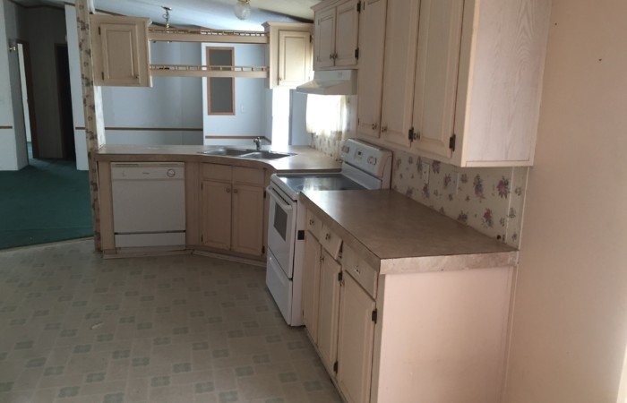 No Credit Check Rent to own Financing AvailableFleetwood 32 Open floor plan Large kitchen Se
