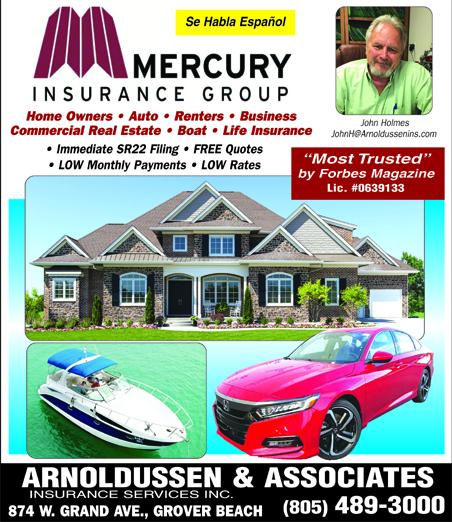 Arnoldussen  Associates Insurance Services Mercury Insurance Group Excellent rates on Home Insura