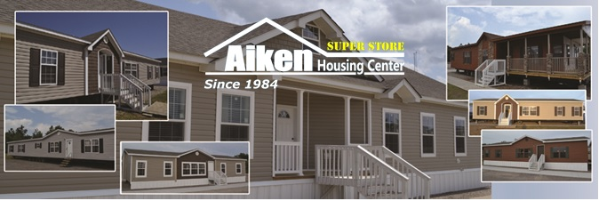 Zero Down on your land  Call Joey with Aiken Housing Center 803-599-8888