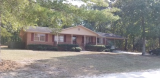 Open floor plan 3 bedroom 2 baths eat-in kitchen formal dining room  fireplace with wood stove