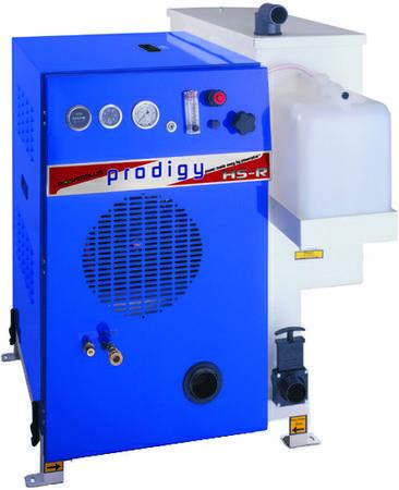 PRODIGY HSR TRUCK MOUNT Liquid cooled new demoed for 120 HRS This liquid cooled 27 Hp Kohler EFI p