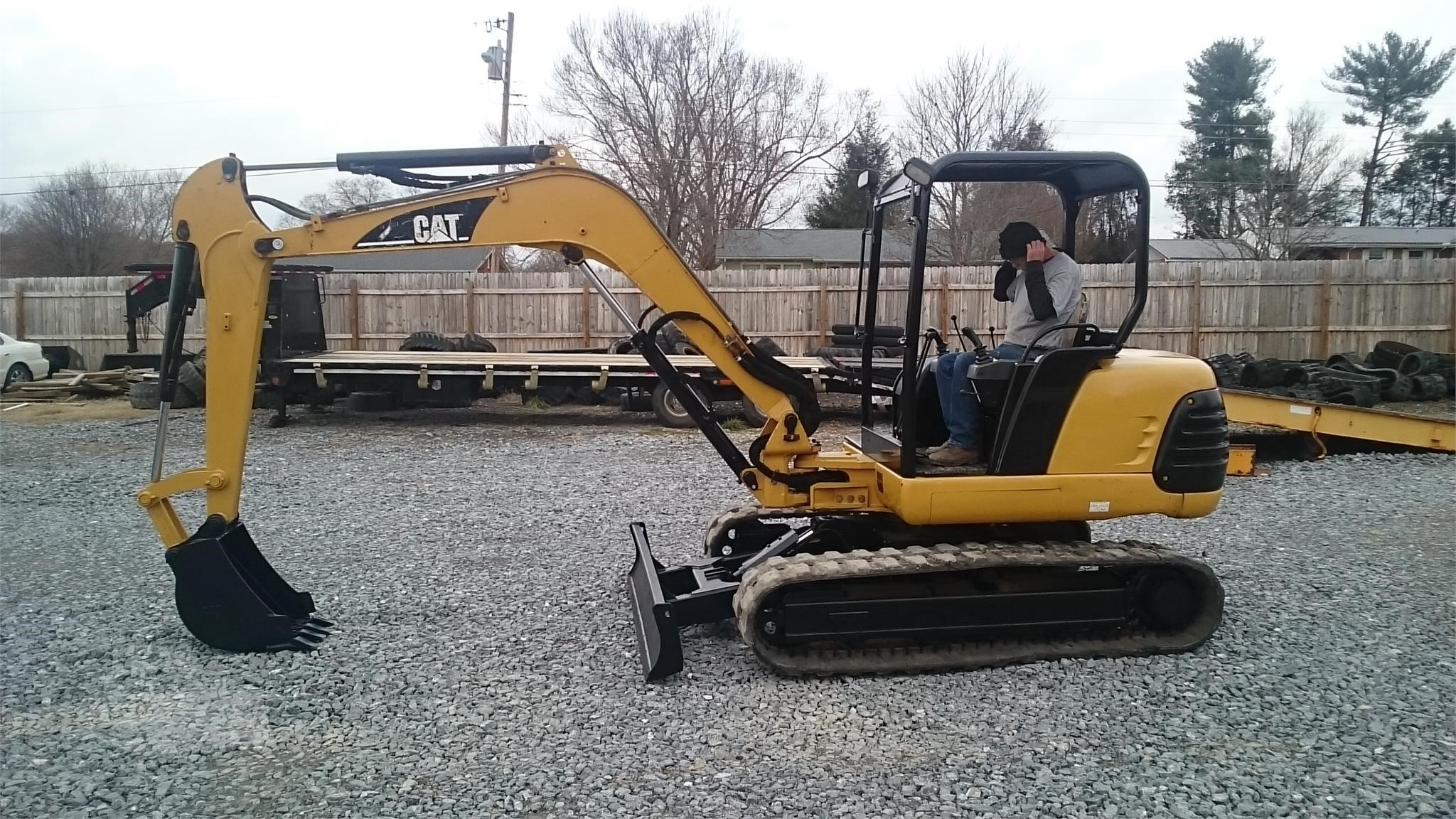 Used Heavy Equipment & Construction Equipment for Sale | Blountville