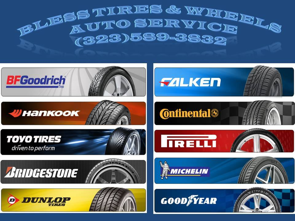 NEW TIRES 1856514 5000 EACH OR 20000 FOR ALL 4 INSTALLATION AND TAXES NOT INCLUDED IN