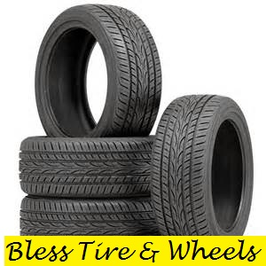 Tires 1856516 4500 each or 18000 set of 4 Price does not include installation or taxes