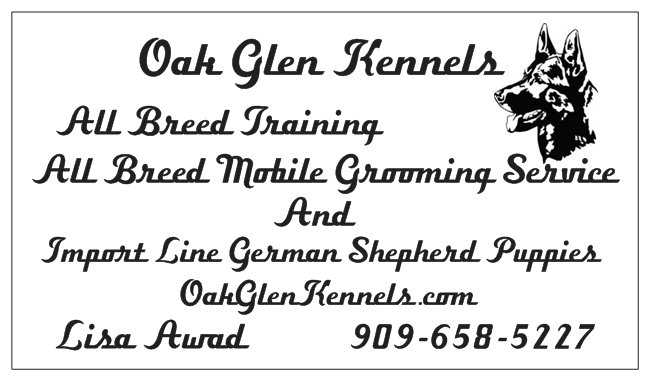 ALL BREED DOG TRAINING