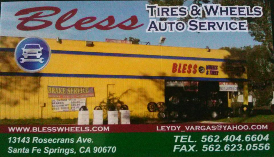 Oil Change Oil Filter  Tire Rotation 4599  tax most carsTWO LOCATIONS Business website