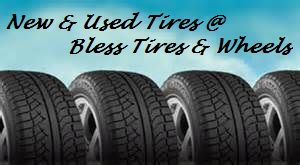 TIRE SPECIALS 2453520 9500 EACH OR 38000 SET OF 4 INSTALLATION  TAXES NOT INCLUDED IN