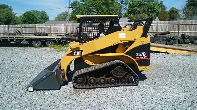 Knoxville, TN skid steer on recycler com