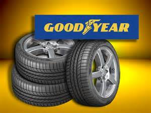 Goodyear TIRE SPECIAL 20575R14 6900 EACH OR 27600 SET OF 4 INSTALLATION AND TAXES NOT