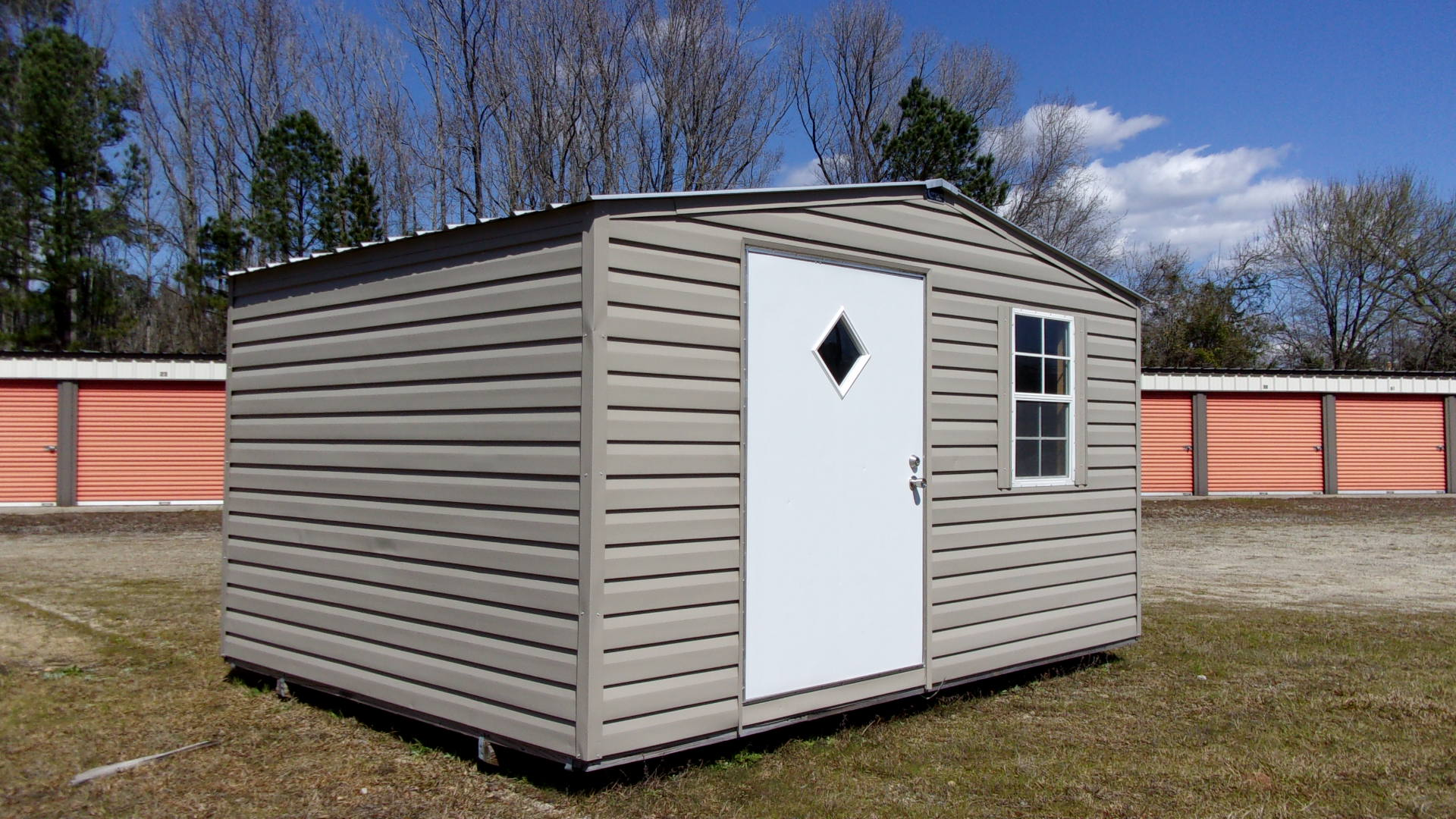 Storage Buildings Call for prices 866 857 1023