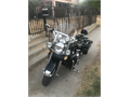 PRICED TO MOVE2006 Road King runs great wwindshield luggage rack tags up to date clear tit