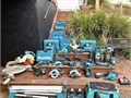 We got complete Makita tools for you