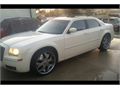 Selling my 2005 Chrysler 300 with very low miles currently 77130 miles Runs strong Leather inter