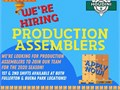 Production Assemblers