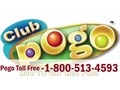 While playing Club POGO games common issues may include crashes because of java errors browser in
