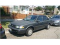 Toyota corolla 1992 clean title 133000 original miles 4 doors automatic clean in and out for 200