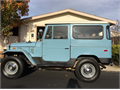 1972 FJ40 Land Cruiser6 cy3 speedOdometer and speedo works and reads 77800