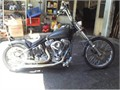 1999 Harley-Davidson Special Construction 1340 motor 5 speed trans rigid frame runs great 200 r