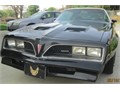 1977 Pontiac Firebird Formula Single owner strong engine interior needs some TLC 915000 951-30