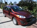 2012 Mazda 5touring20000 orig milesThree rolls of seatsAll seats fold down to make into a large