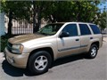 Good Condition Trailblazer Automatic runs good cold AC great tires tags good until October low