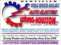 SERVICES WE OFFER  AUTOPRO-HOUSTON9103 EMMOTT RD  77040  8328771818We are happy to serve