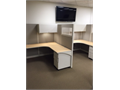 We have 35 stations of used Trendway cubiclesBoth sizes 5x6x66H or 6x6x66HOne drawer and on