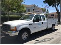 WORK TRUCK FOR SALEIN GOOD WORKING CONDITION190000 MILESAC RADIOAUX