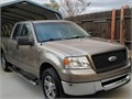 2006 Ford f-150 Used 144000 miles Private Party Truck 8 Cyl Beige Beige Good cond Auto  9