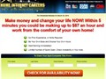 If you are looking for a better way to make money youre not aloneWere showing you a great program