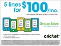 How much do you pay each month for your cell phone 50  More But how much are you actually gettin